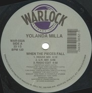 Yolanda Milla - When The Pieces Fall