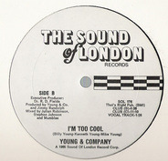 Young & Company - I'm Too Cool