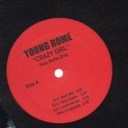 Young Rome - Crazy Girl