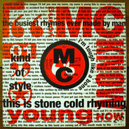 Young MC - KNOW HOW