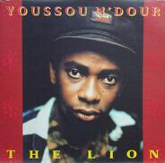 Youssou N'Dour - The Lion