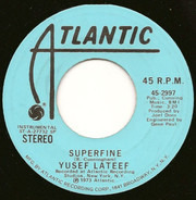 Yusef Lateef - Superfine