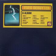 Yves Deruyter - D-Album
