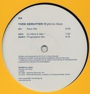 Yves Deruyter - Rhythmic Bazz
