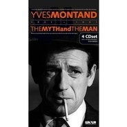 Yves Montand - Myth and the Man