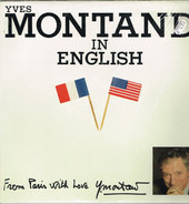 Yves Montand - Yves Montand In English