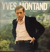 Yves Montand - The Best Of Yves Montand ...By Request