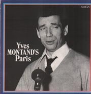 Yves Montand - Yves Montand's Paris