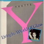 Yvette - Living In A World Of Glass / What Did You Do That For?