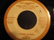 Yvonne Elliman / Carl Anderson - I Don't Know How To Love Him / Superstar