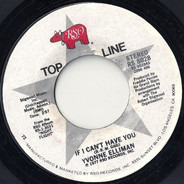 Yvonne Elliman - If I Can't Have You / Love Pains