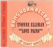 Yvonne Elliman - Love Pains