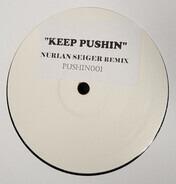 Z Factor - Keep Pushin