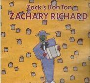 Zachary Richard - Zack's Bon Ton