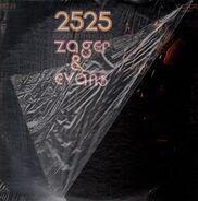 Zager & Evans - 2525 (Exodium & Terminus)