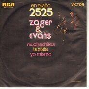 Zager & Evans - En El Ano 2525 EP