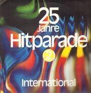 Zager &Evans, Dalida, Del Shannon a.o. - 25 Jahre Hitparade international 2