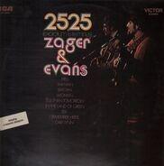 Zager & Evans - 2525 (Exordium & Terminus)