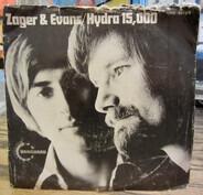 Zager & Evans - Hydra 15,000