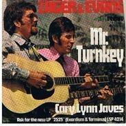Zager & Evans - Cary Lynn Javes / Mr. Turnkey
