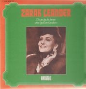 Zarah Leander - Originalaufnahmen Einer Großen Künstlerin