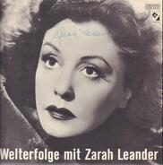 Zarah Leander - Welterfolge Mit Zarah Leander