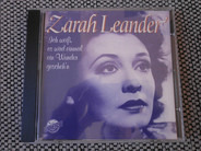 Zarah Leander - Ich weiß, es wird einmal ein Wunder gescheh'n