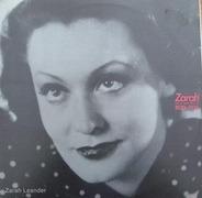 Zarah Leander - Från Topp Till Tå 1930-1936