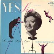 Zarah Leander - Yes, Sir - Zarah Leander Singt Ihre Beliebtesten Lieder