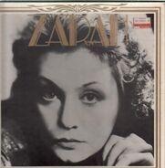 Zarah Leander - Zarah