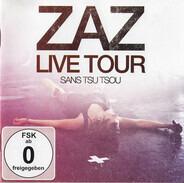 Zaz - Zaz Live Tour - Sans Tsu Tsou