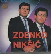 Zdenko Nikšić - Dal' Me Pamtiš