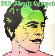 Zeb - Magic Carpets