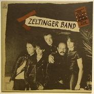 Zeltinger Band - De Plaat (Live Im Roxy Und Bunker)