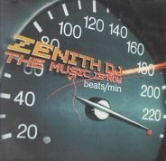Zenith DJ - The Music Is Now