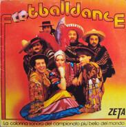 Zeta - Football Dance