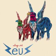 Zeus - Say Us