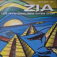 Zia - Les Mystérieuses Cités D'or