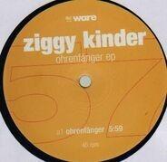 Ziggy Kinder - Ohrenfänger EP