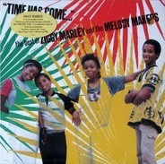 Ziggy Marley And The Melody Makers - Time Has Come... - The Best Of Ziggy Marley And The Melody Makers