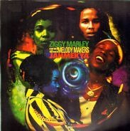 Ziggy Marley And The Melody Makers - Jahmekya