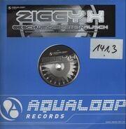 Ziggy X - Geschwindigkeitsrausch