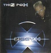 Ziggy X - THIS ROCKS