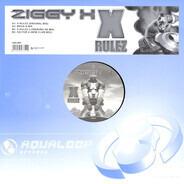 Ziggy X - X-Rulez