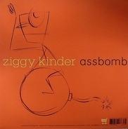 Ziggy Kinder - ASSBOMB / LONGCAT