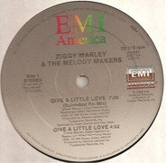 Ziggy Marley And The Melody Makers - Give A Little Love