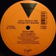 Ziggy Marley And The Melody Makers - Good Time