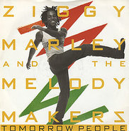 Ziggy Marley And The Melody Makers - Tomorrow People
