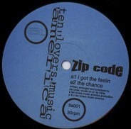 Zip Code - I Got The Feelin / The Chance / Come To Me / Ten Lovers Symphony