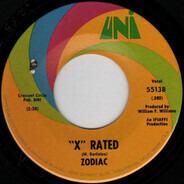 Zodiac - 'X' Rated / Then Goodbye